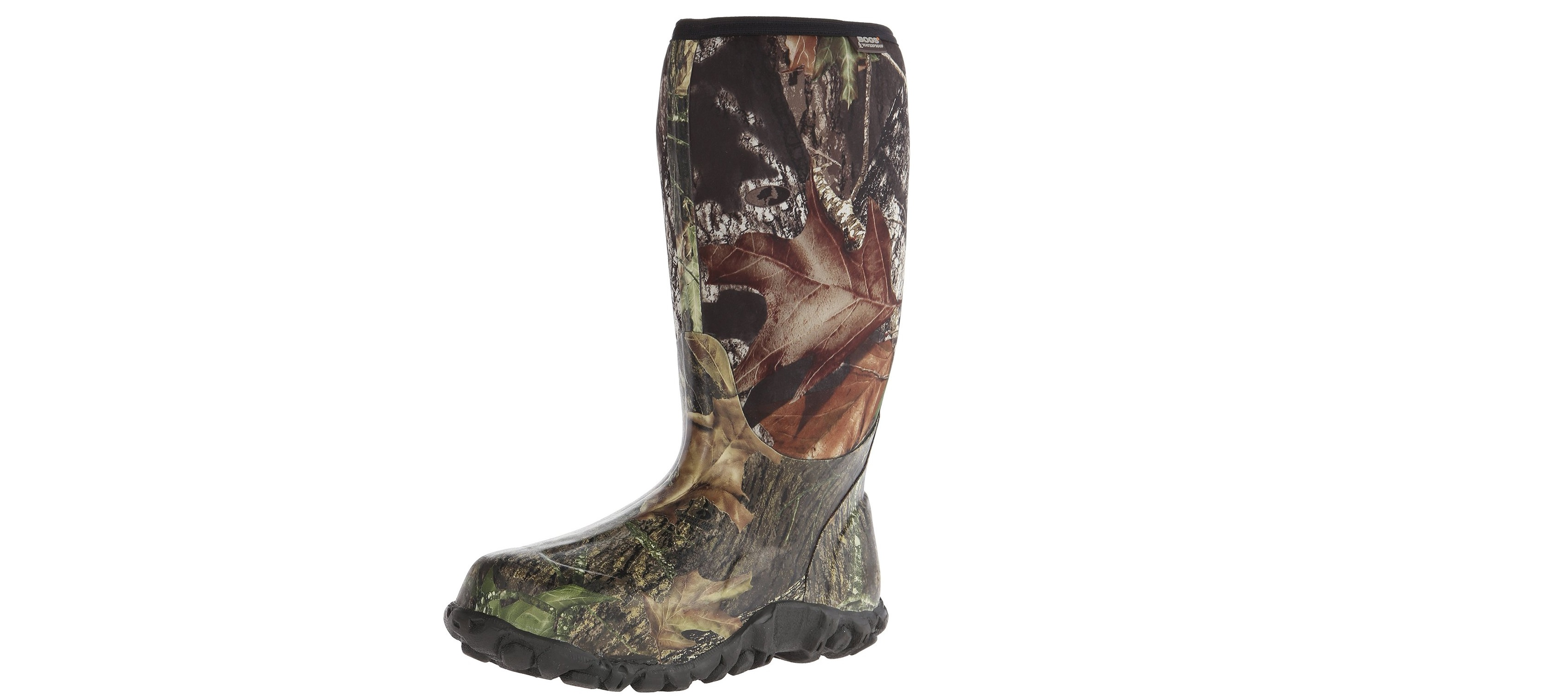 Bogs Men's Classic High Camo Boot – The Review