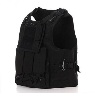 CAMTOA Tactical Vest
