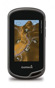 Garmin Oregon 650t