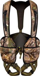 Hunter Safety System Hybrid Flex Harness